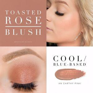 BLUSHSENSE Cream Blush *TOASTED ROSE*